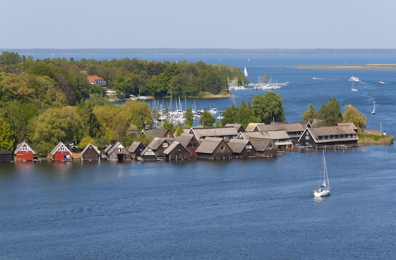 Lake Muritz