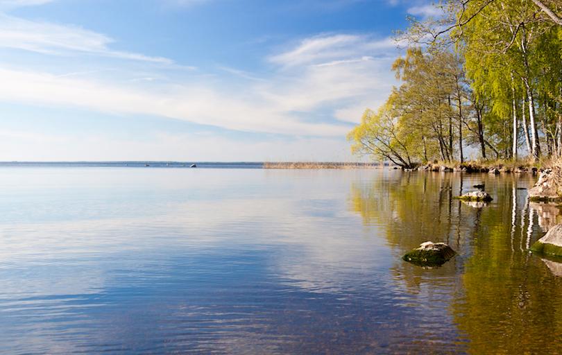 دریاچه هجالمرن