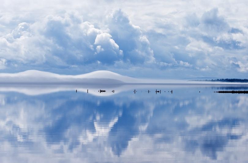 دریاچه سیلجان