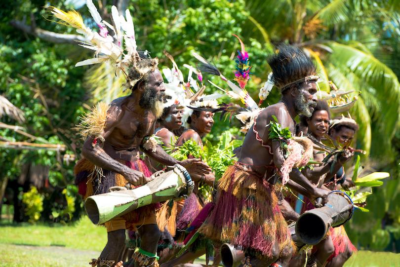 # 1 de las islas más grandes de Indonesia