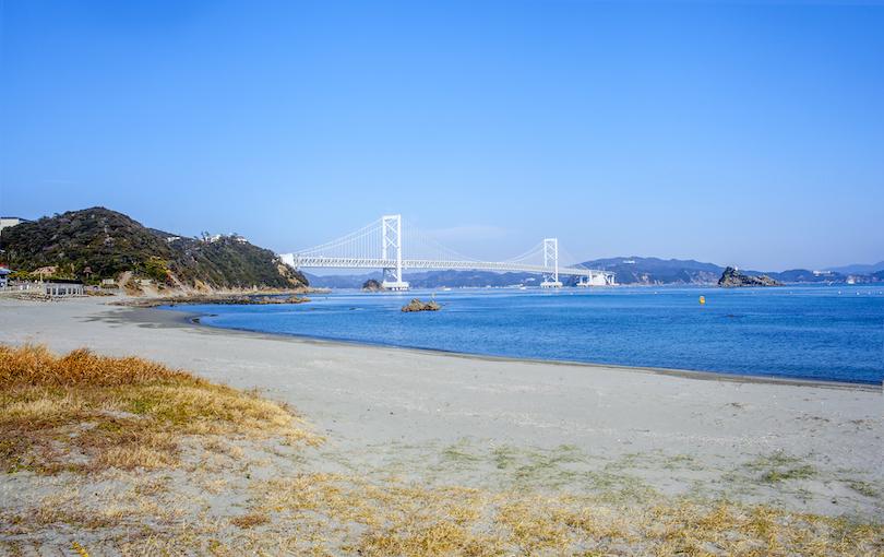 10 جزیره بزرگ در ژاپن