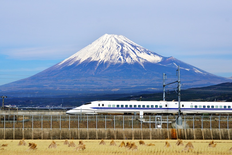 # 1 de las islas más grandes de Japón