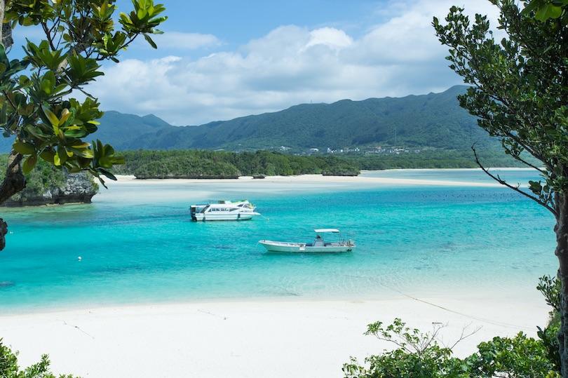 جزیره اوکیناوا