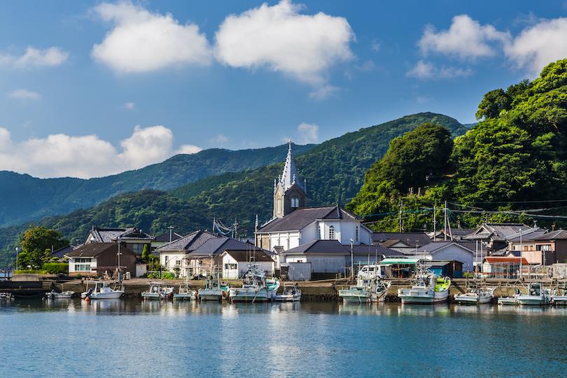 جزیره شیموشیما