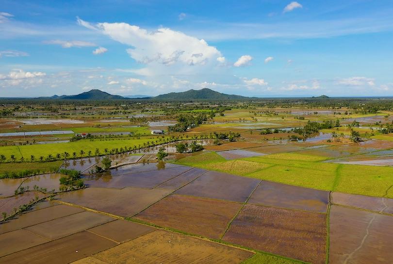10 جزیره بزرگ در فیلیپین