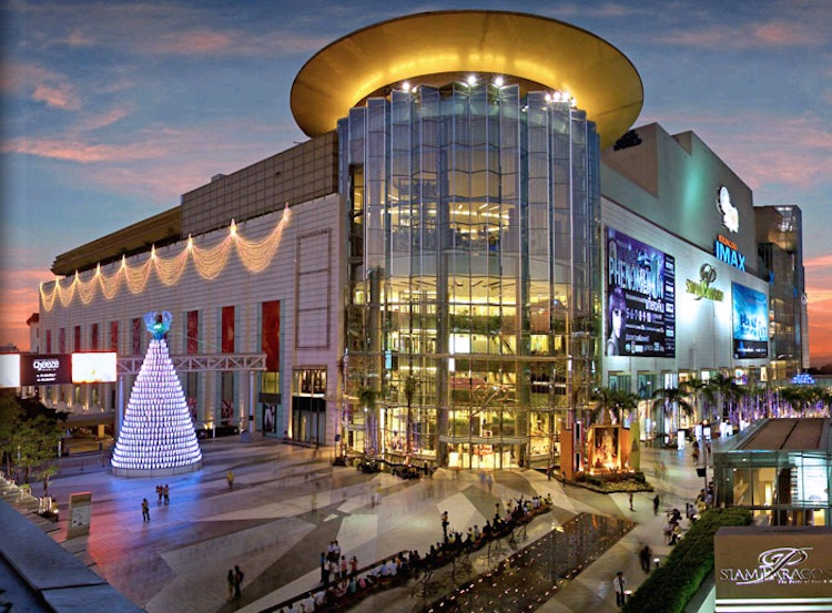 10 Largest Malls In The World With Map Photos Touropia