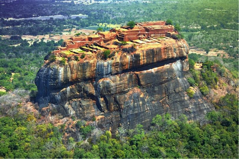 # 1 de los mejores lugares para visitar en Sri Lanka