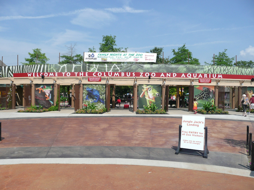 8 Largest Zoos in the World (with Photos & Map) - Touropia on indianapolis street map, muirfield village golf course map, kings island map, downtown columbus map, columbus downtown area, indiana state fairgrounds map, columbus suburbs, cedar point map, columbus city hall, carlsbad lagoon map, dallas museum of art map, columbus neighborhood map, del mar fairgrounds map, memphis cook convention center map, columbus skyline, columbus at night, printable d.c. metro map, columbus ohio, columbus water park, zoos in florida map,