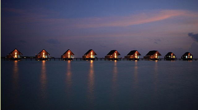 #1 of Luxury Resorts In Maldives