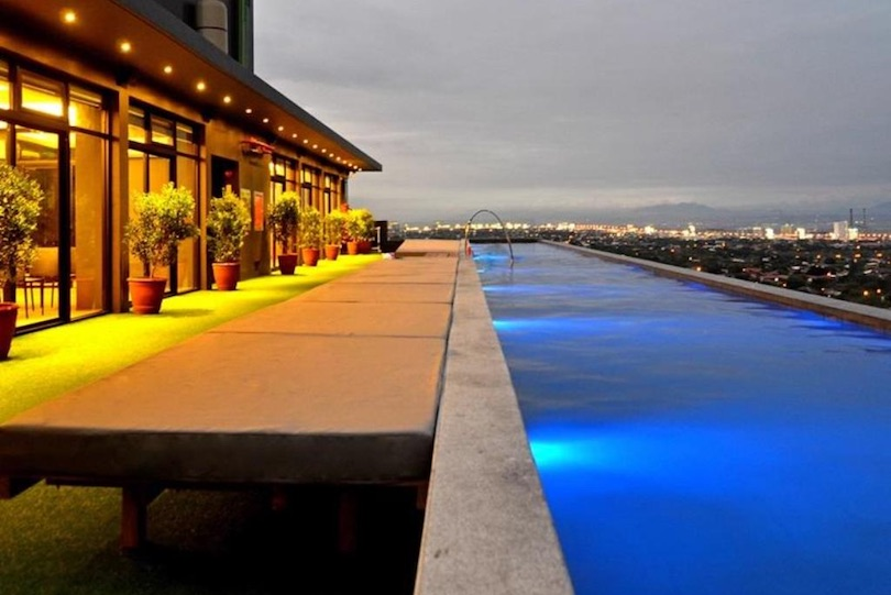 #1 of Manila Hotels With Amazing Pools