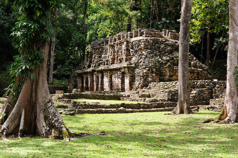 12 Most Fascinating Mayan Ruins in Mexico (with Photos & Map) - Touropia
