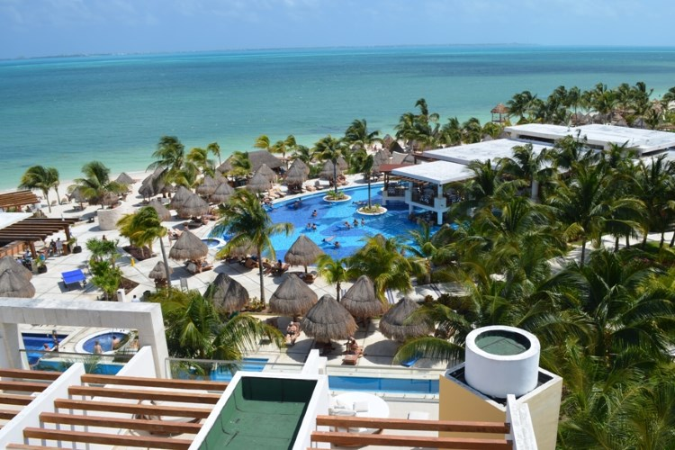 Adults only all inclusive resorts mexico