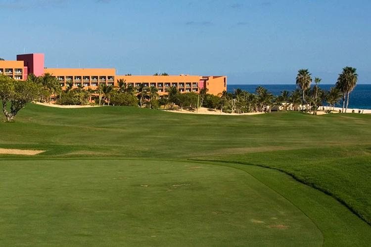 Meliá Cabo Real Resort