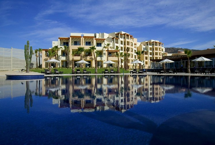 Pueblo Bonito Pacifica Resort