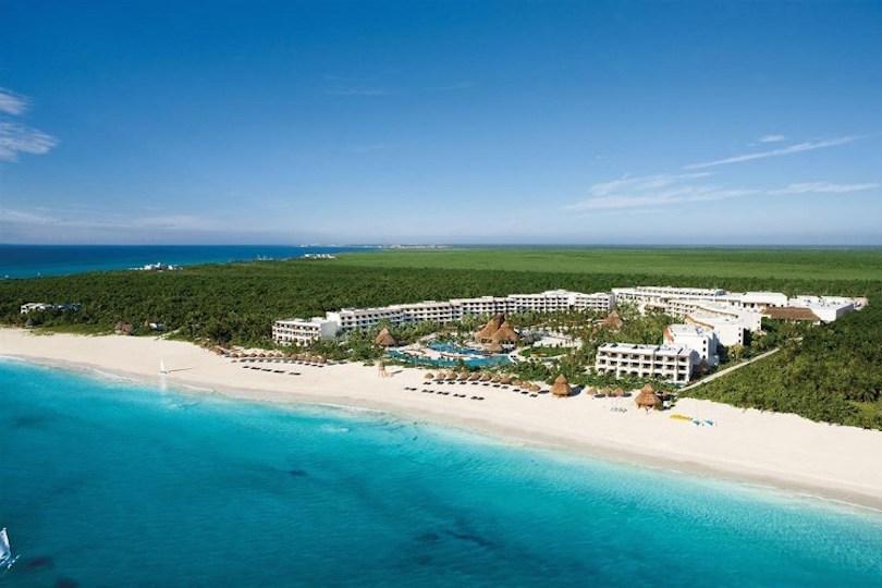 N.o 1 de México Resorts todo incluido