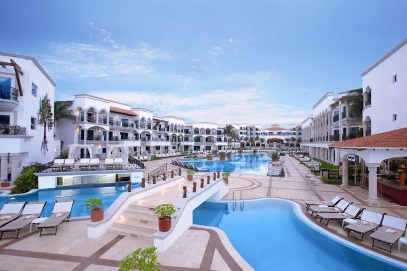 El Royal Resort