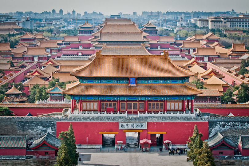 #1 of Best Places To Visit In China
