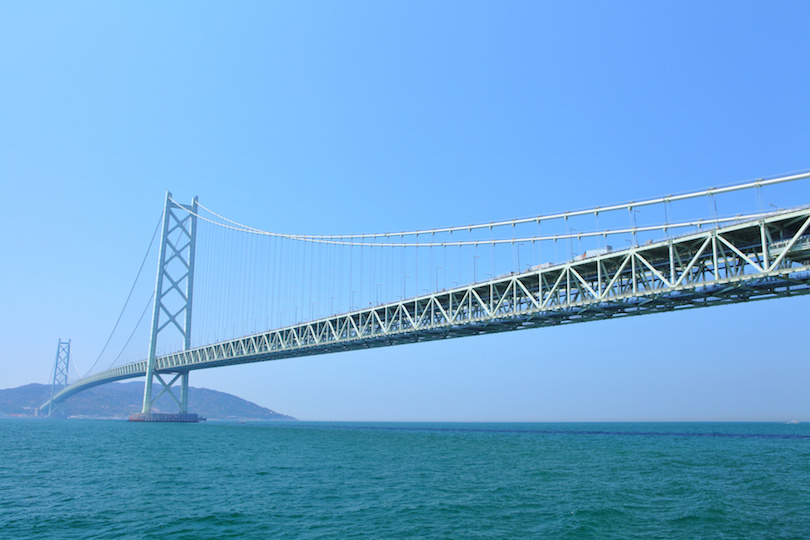 15 Most Famous Bridges In The World With Photos Map Touropia