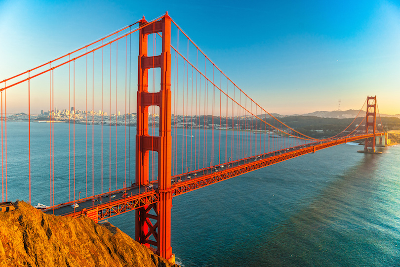 #1 of Tourist Attractions In San Francisco