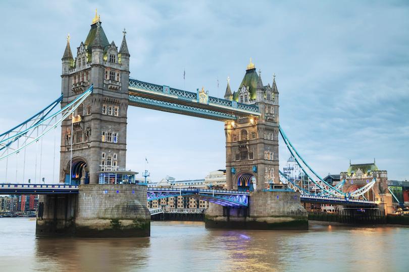 tower_bridge ▷ 25 atracciones turísticas principales en Europa