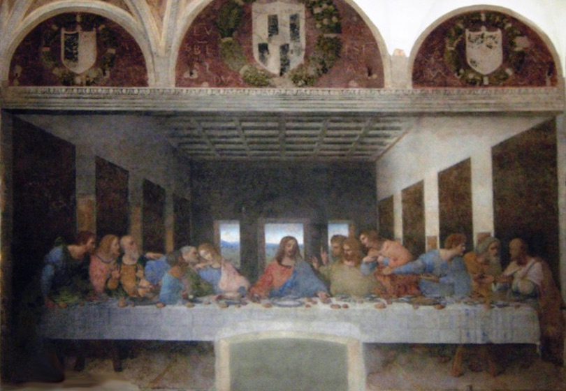 10 most famous paintings of all time with photos map touropia