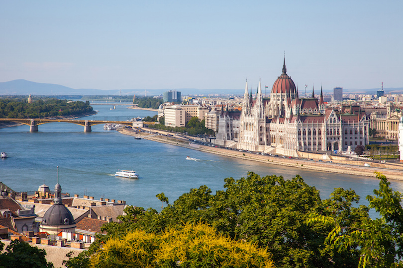 #1 of Best Places To Visit In Hungary