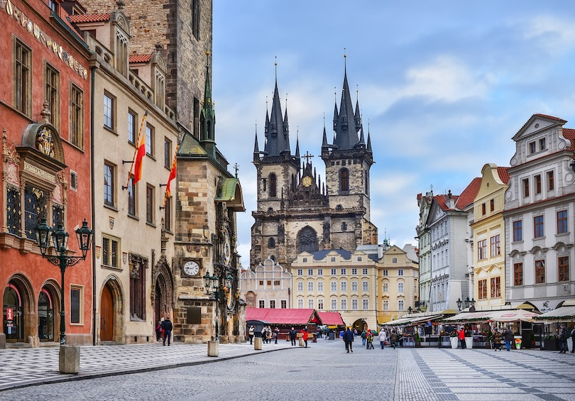 #1 of Best Places To Visit In Czech Republic