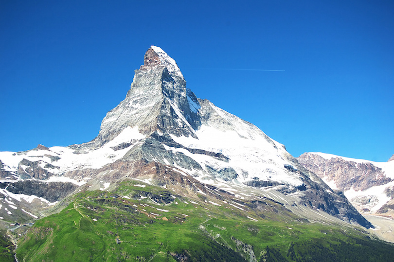 #1 of Tourist Attractions In Switzerland