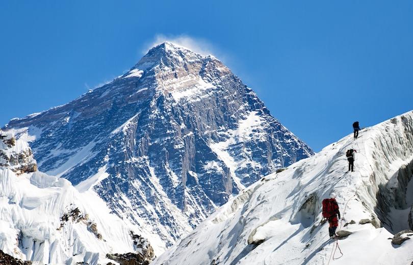 # 1 de Montañas del mundo