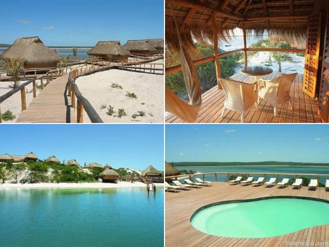 Nyati Beach Lodge