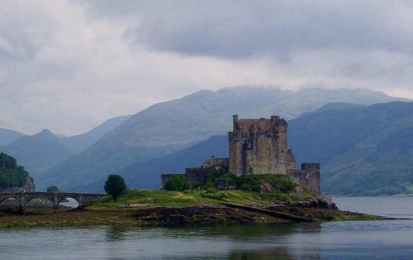 #1 of Castles In Scotland