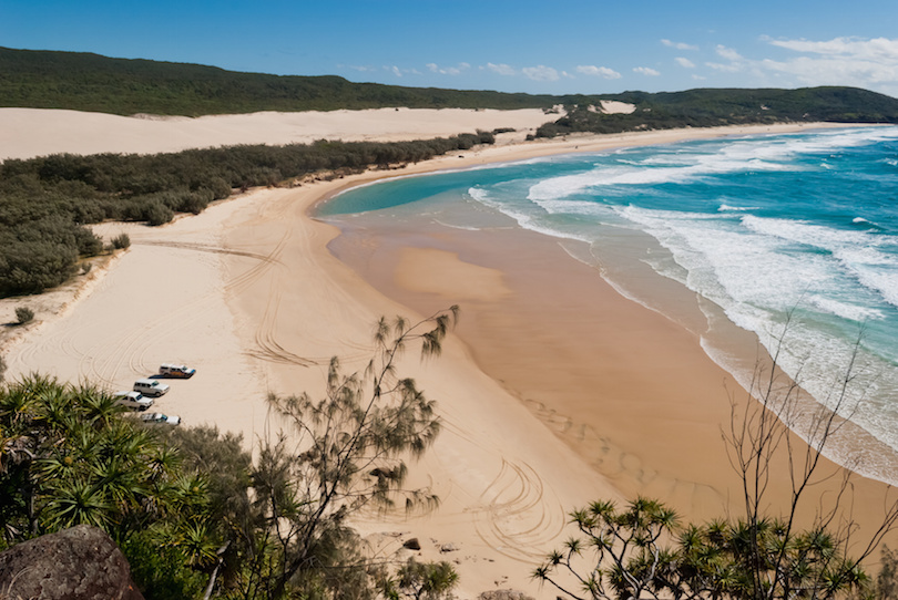 Great Sandy National Park