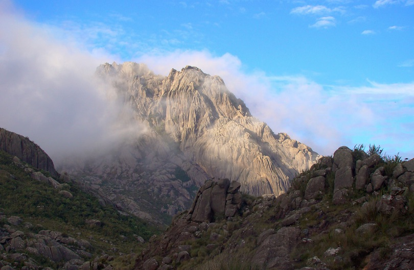 Itatiaia National Park