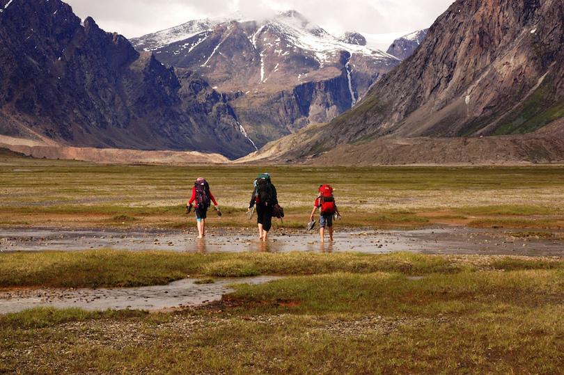 Parque Nacional Auyuittuq