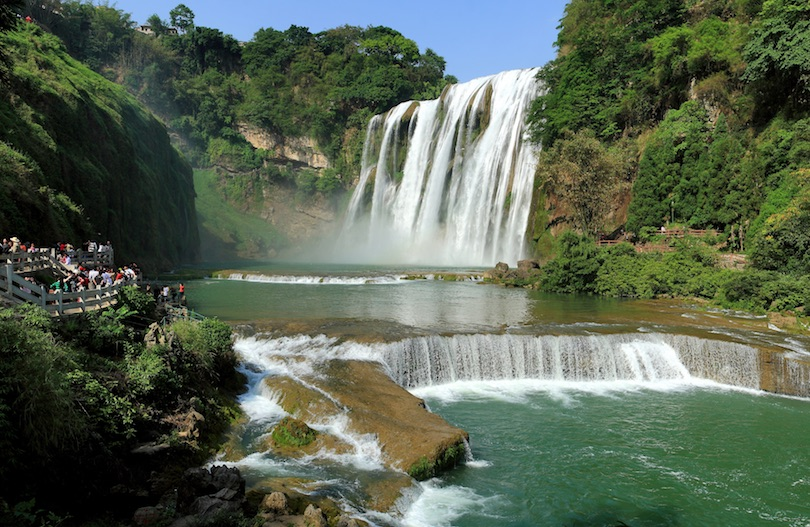 Huangguoshu National Park