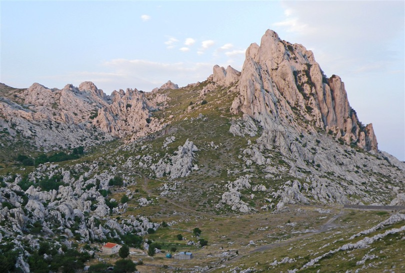 Sjeverni Velebit National Park