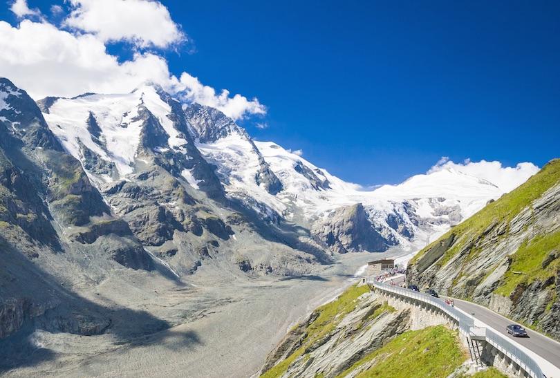 Parque Nacional Hohe Tauern