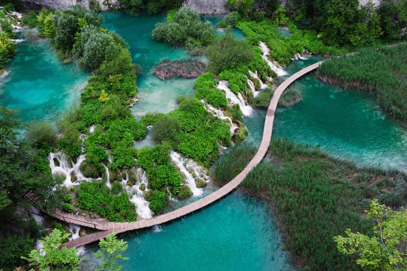 # 1 de parques nacionales en Europa