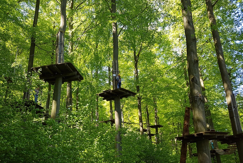 Kellerwald-Edersee National Park