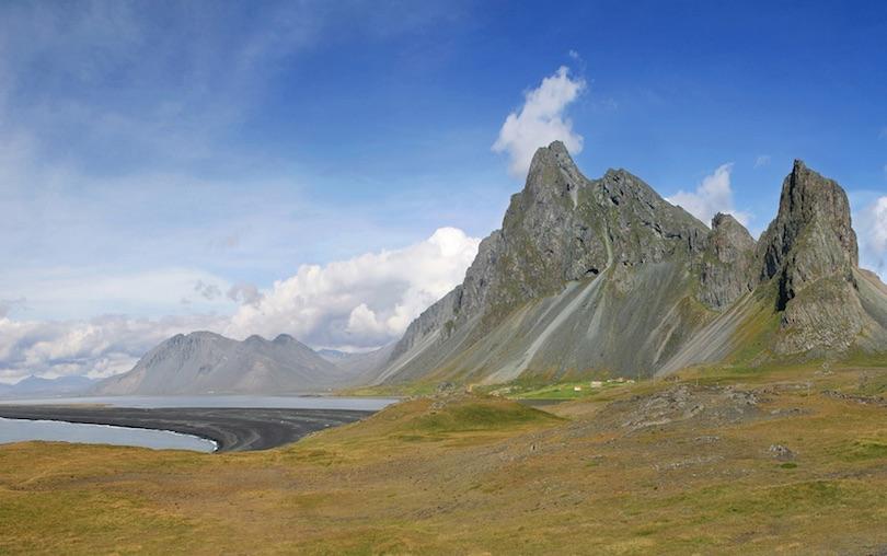 Hvalnes Nature Reserve