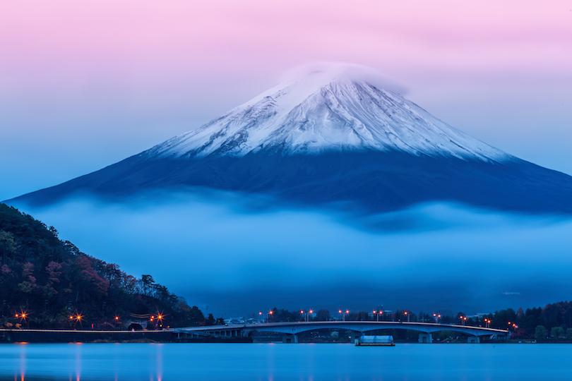 # 1 de parques nacionales en Japón