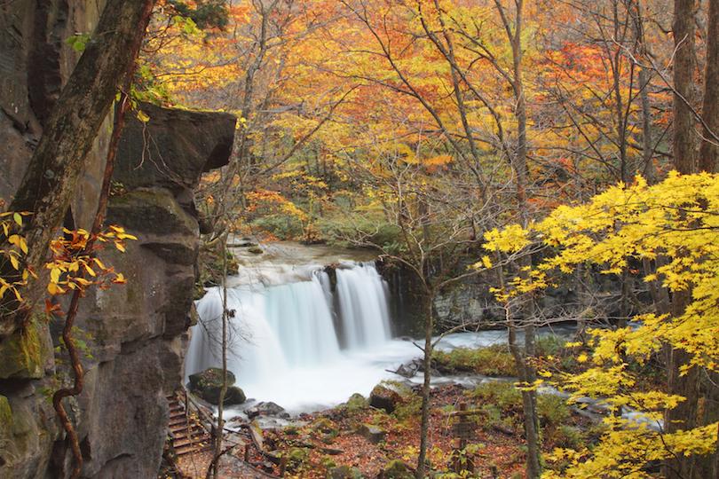 Parque Nacional Towada-Hachimantai