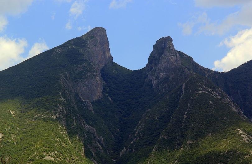 پارک ملی کامبرز دو مونتری