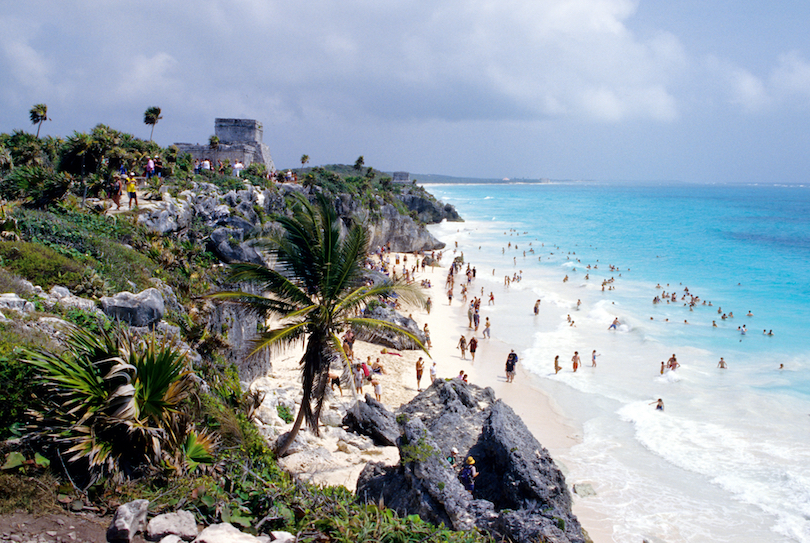 Tulum National Park