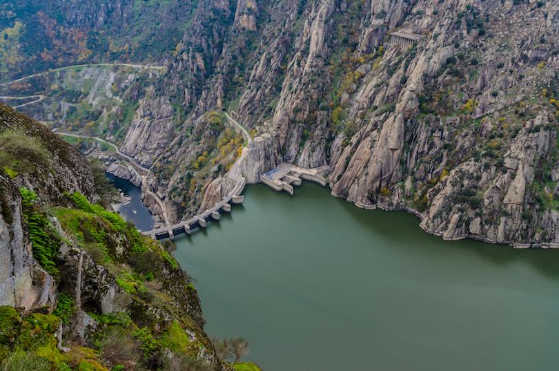 Parque Natural Internacional do Douro