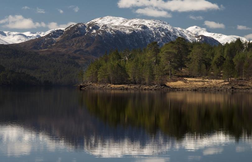 Glen Affric National Nature Reserve