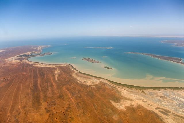 Exmouth Gulf