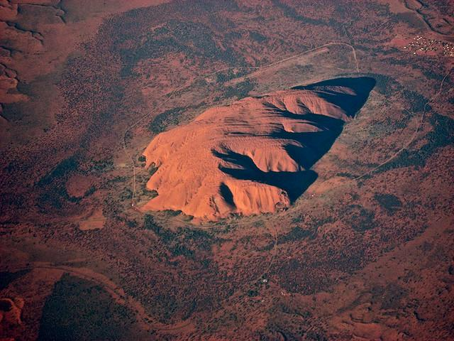 #1 of Photos From Above Australia