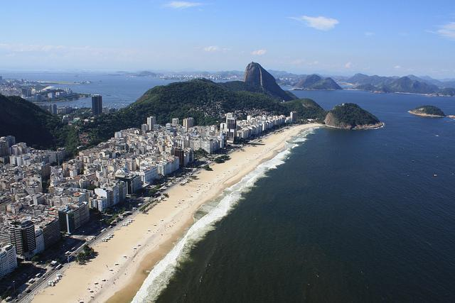 #1 of Photos From Above Brazil