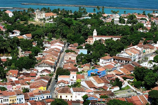 Historic City of Olinda